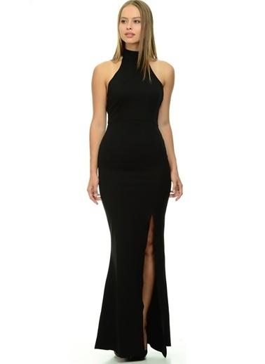 Missguided Missguided Siyah Elbise Siyah